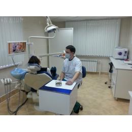 Стоматологическая клиника ВЛАДСТОМ